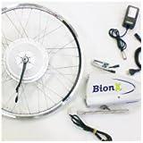 BionX PL-250 26 Zoll Elektroantrieb inklusive Laufrad 2010