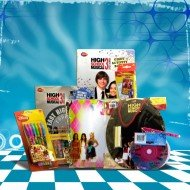 High School Musical All Occasion Gift Baskets and Get Well Gifts for Children