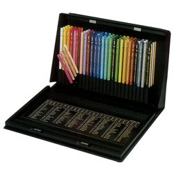 三菱鉛筆 ユニカラー 100色セット