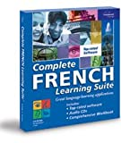 Complete French Language Learning Suite