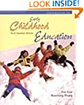 Introduction To Early Childhood Educa...