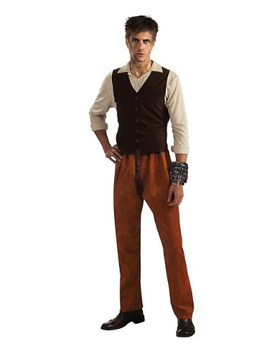 Cowboys and Aliens Adult Jake Lonergan Costume