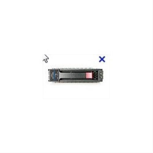 HP 2TB 7.2krpm SC 3.5型 6G SATA ハードディスクドライブ 658079-B21