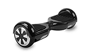 Domire Two Wheels Smart Self Balancing Scooters Electric Drifting Board Personal Adult Transporter with LED Light with a bag