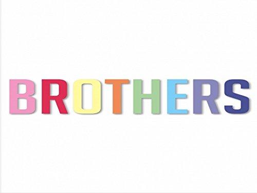 Brothers: The Series - Season 1