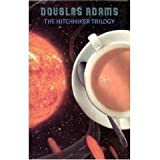 Hitchhiker Guide to the Galaxy Trilogy Box Set - 5 volumesby Douglas Adams -