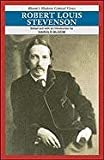 Robert Louis Stevenson (Blooms Modern Critical Views)