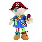 Manhattan Toy Dress Up Pirate - 15
