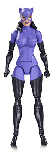 DC Collectibles Icons Catwoman Action Figure