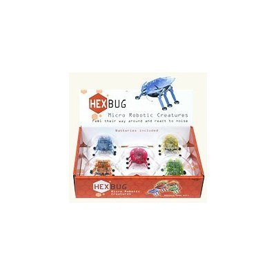 5-PACK Hexbug Original