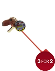Boy Stuff T Rex Grabber Toy