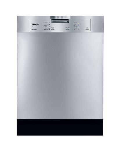 Miele Dishwasher Reviews >> Best Bay Miele Futura Classic Series G4205ss Dishwasher