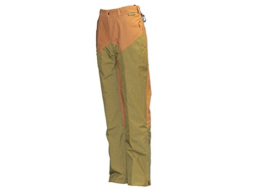 Men's Gamehide Briar-Proof Upland Pants, Dark Brown, 42 Regular (Briar Proof Pants compare prices)
