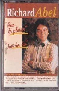 Richard Abel - Pour Le Plaisir - Zortam Music