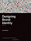 img - for Designing Brand Identity 3th (third) edition book / textbook / text book