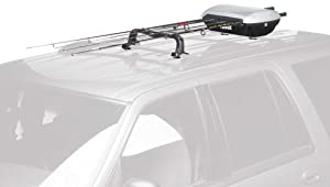 301 moved permanently for Roof rack fishing rod holder