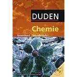 Duden Chemie - Sekundarstufe I: Gesamtband - Schülerbuch