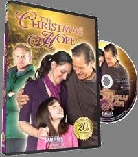 The Christmas Hope - Feature Films For Families