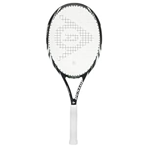 Buy Dunlop Sports Biomimetic 600 Tennis Racquet (1 4 Grip) by Dunlop Sports