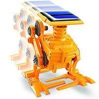 Solar Robot by Uncle Milton - 1