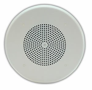 V-1010C Amplified Ceiling Speaker