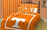 TENNESSEE Vols Bed in a Bag: 5 Pc Set - Twin