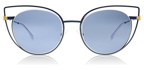 Fendi-TLP-Eye-Colour-Blue-0176S-Round-Sunglasses-Lens-Category-3