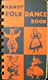 img - for Handy Folk Dance Book book / textbook / text book