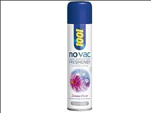 OTO No Vacuum Carpet & Upholstery Freshener - Summer Flowers 300ml
