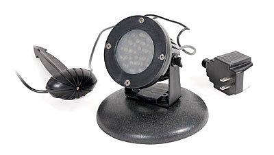 Alpine 3.2W LED Pond Light