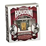 Professor Puzzle Houdini Puzzles - Dead Lock by Recent Toys