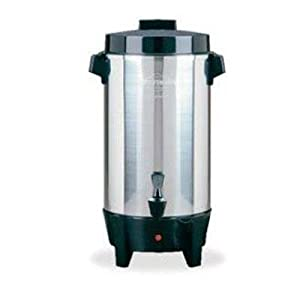 WB 42 Cup Coffee Urn from Focus Electrics