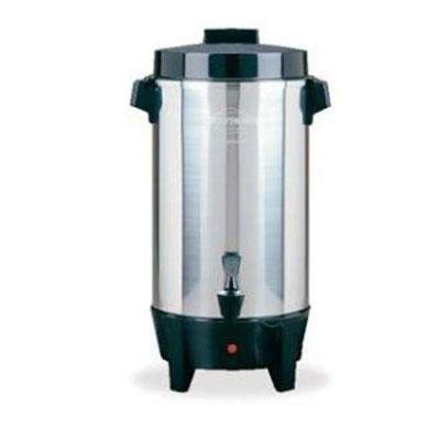Focus Electrics-WB Coffee Maker Urn 42C SS