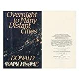 Overnight to Many Distant Cities (Contemporary American Fiction) (0140075801) by Barthelme, Donald