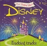 Various Our Singing School - Disney