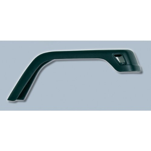 7 Wide Fender Flare, RH Front, 97-06 TJ except Sahara (Jeep Tj 7 Fender Flares compare prices)