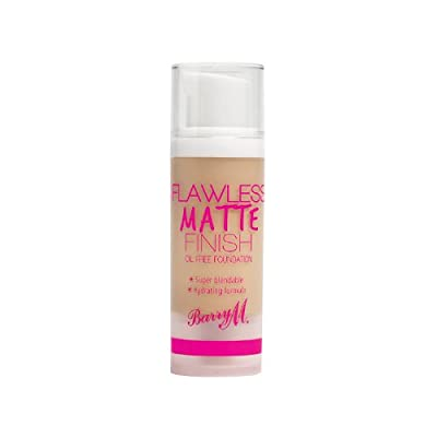 Barry M Cosmetics Liquid Foundation