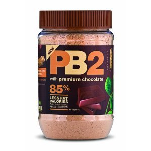 Bell Plantation PB2 with Premium Chocolate from PB2