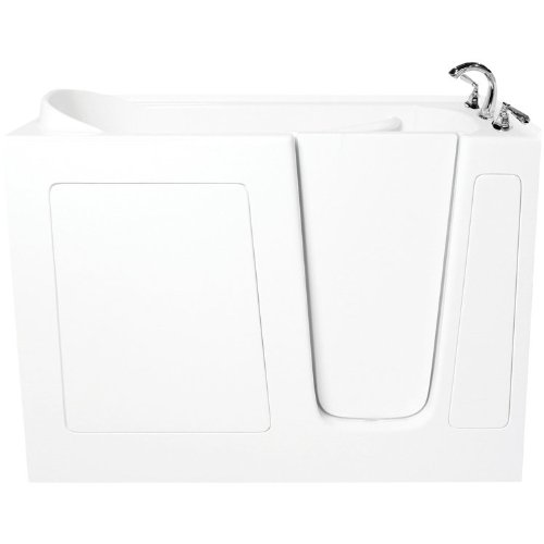 Ariel EZWT-3052 Walk-In Bathtub SOAKER R 52x30x39