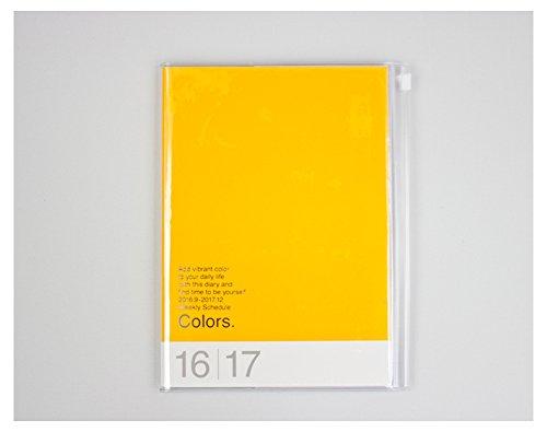 marks-2017-taschenkalender-a5-vertikal-colors-yellow