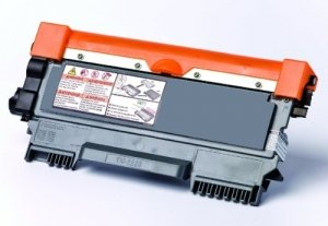 Compatibile Brother TN2010 Toner per Brother DCP-7055 DCP-7057 HL-2130 HL-2132 Stampante HL-2135W, 1000 pagine