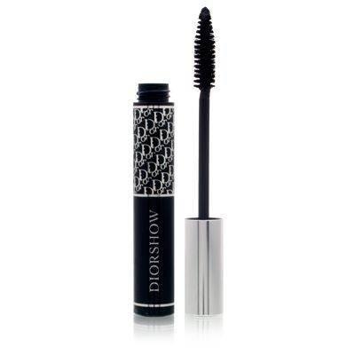 Dior DIORSHOW waterproof mascara 090 black 11,5 gr