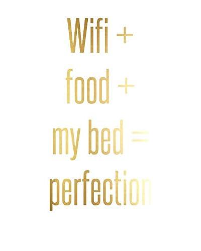 Surdic Muurtattoo Perfection