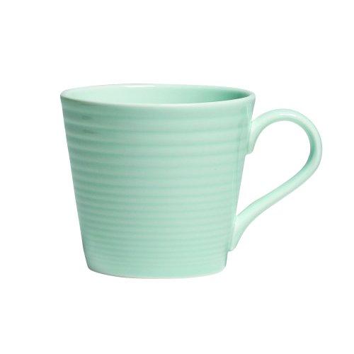 Gordon Ramsay Maze Blue Coffee Mug - set of 4