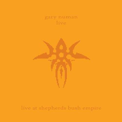 Live At Shepherds Bush