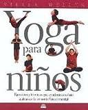 img - for Yoga Para Nios (Spanish Edition) book / textbook / text book
