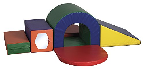 ECR4Kids-SoftZone-Slide-and-Crawl-Set