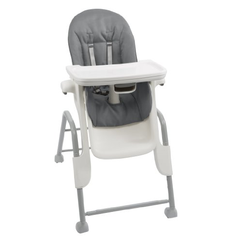 Buy Discount OXO Tot Seedling High Chair, Graphite