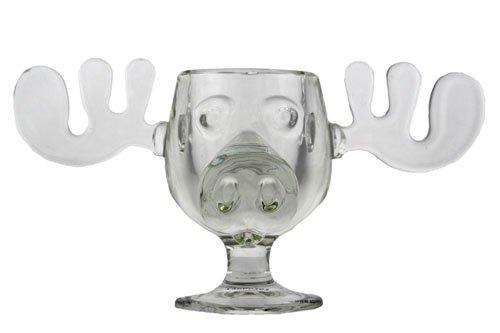 Icup Griswold Moose Mug 08450