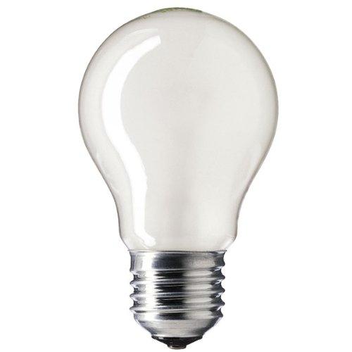 Calex Glühlampe - GLS-lamp Frosted - E27, 240V - 100W